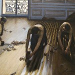 Caillebotte, The Floor Scrapers